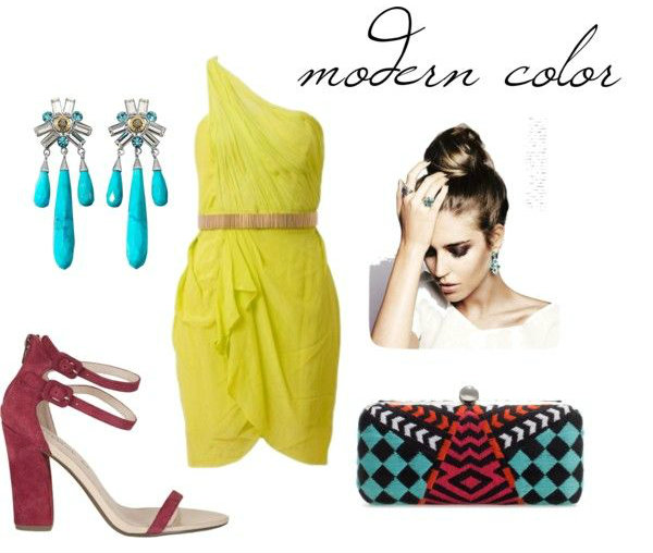 modern-color-wedding-guest