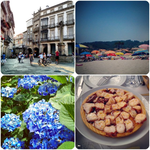 Collage-Summer-Galicia