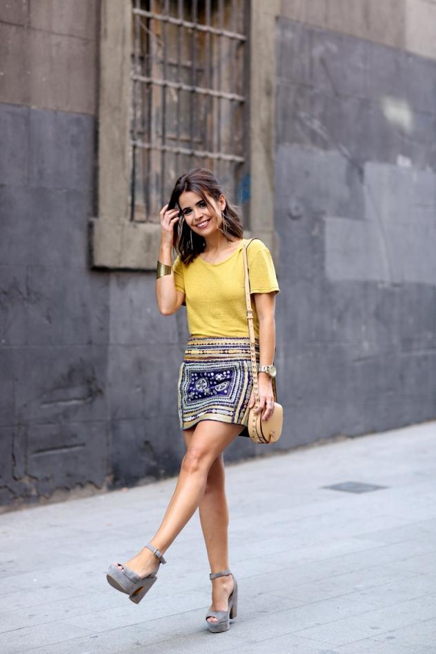 Style File Spanish Style Blogs   A Beautiful Journey