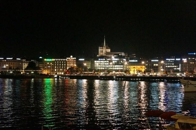 Geneva-nuit