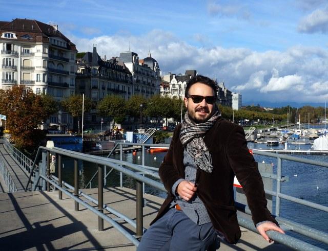 Geneva-Paquis