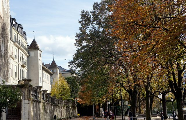 Geneva-Park-la-Trielle
