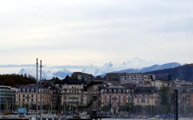 MontBlanc-Geneva