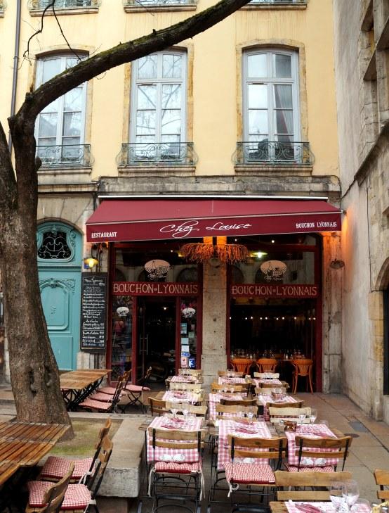 Lyon' s Bouchons // A Beautiful Journey